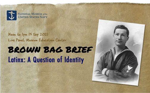 Brown Bag Brief: Latinx - A Question of Identity