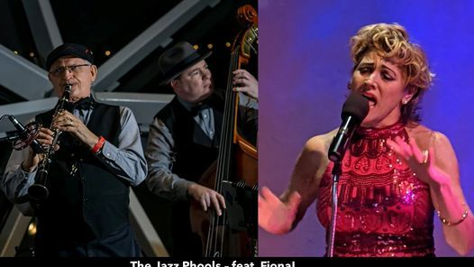 Private Event - The Jazz Phools feat Fiona