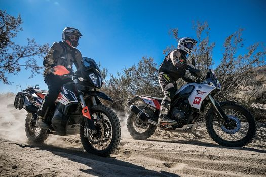 GEICO Motorcycle Adventure Rally and Camp
