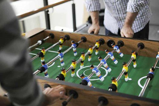 Foosball Academy