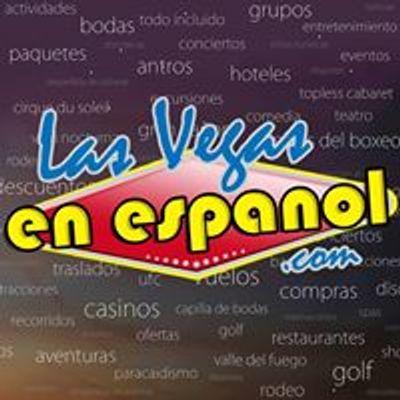 Las Vegas en Espa\u00f1ol