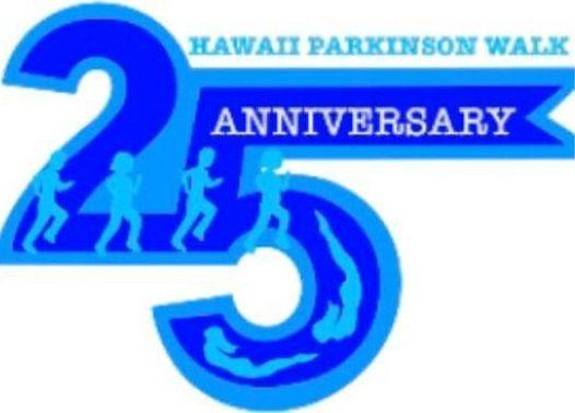 Hawai'i Parkinson Association's Walk 2021