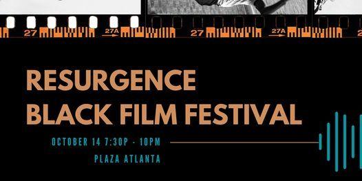 RESURGENCE - Black Film Festival