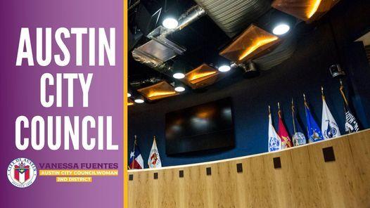 Austin City Council Meeting
