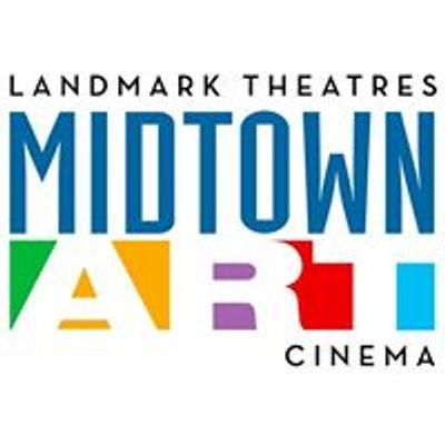 Landmark's Midtown Art Cinema