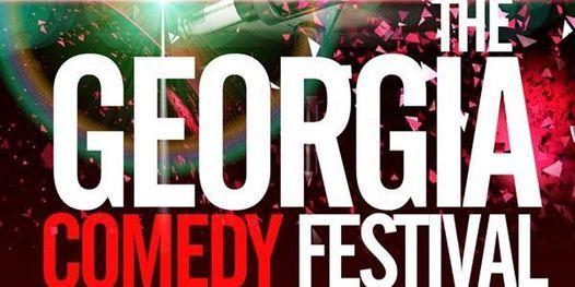 GA Comedy Festival 2021