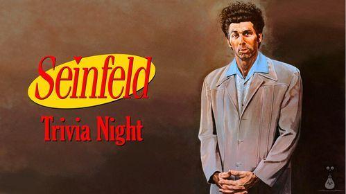 Seinfeld Trivia Night at Pollyanna Lemont