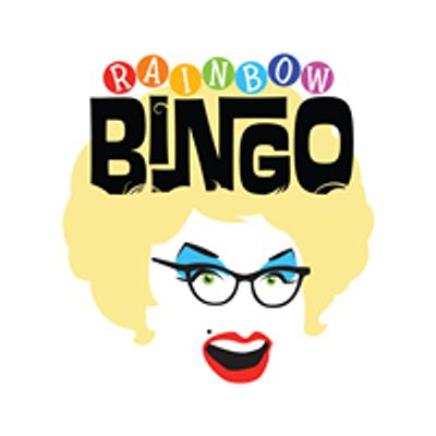 Sylvia's Rainbow Bingo