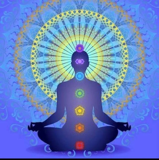 Chakra Balancing through Movement