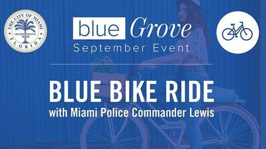 Blue Grove Community Bike Ride