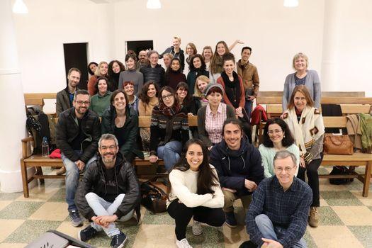Lisbon Community Choir :: Bairro em Festa 2021