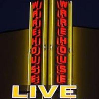 Warehouse Live