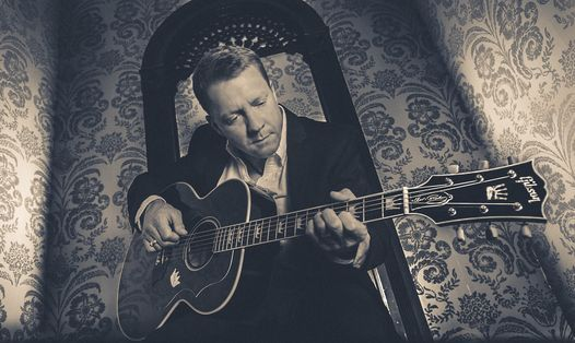 Cory Morrow (Acoustic)