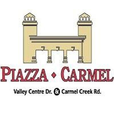 Piazza Carmel
