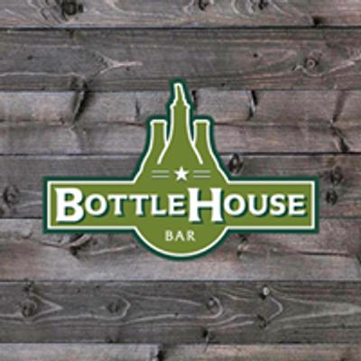 Bottle House Bar