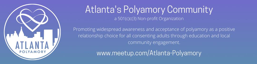 Glamping and Camping with Atlanta Polyamory