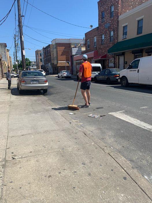 June Street Cleaning - Summer of Sweeps