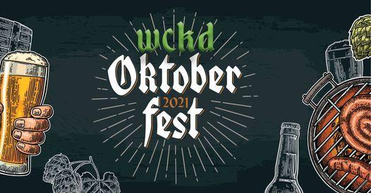 WCKD Oktoberfest 2021