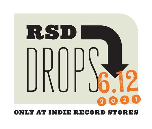 Good Records RSD DROPS #1 2021