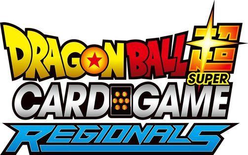 Dragon Ball Super Large Store Regional