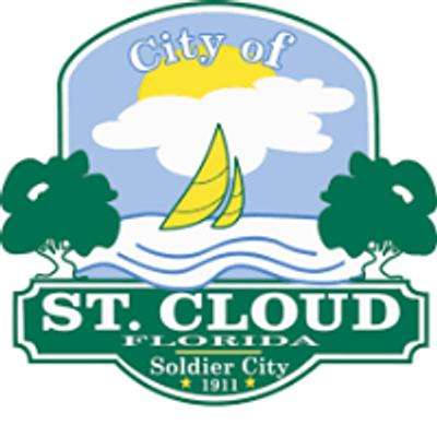 City of St. Cloud, Florida