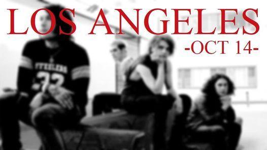 Los Angeles, CA - MCRmy After Party