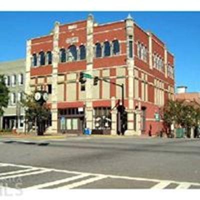 Griffin Downtown Council