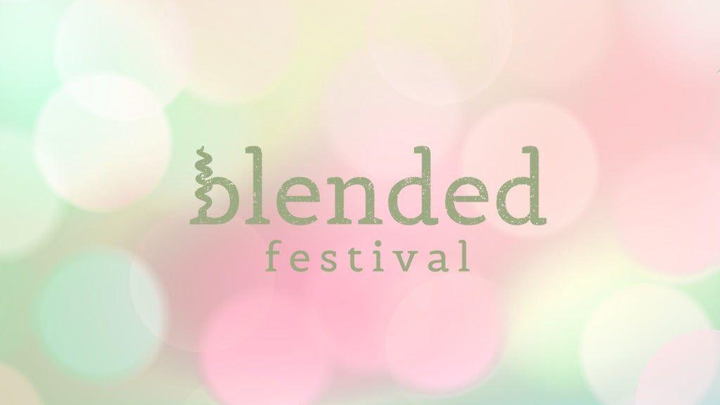 Blended Festival - San Diego