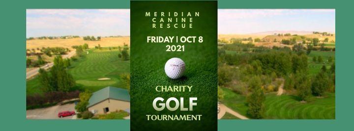 MCR Golf Tournament 2021