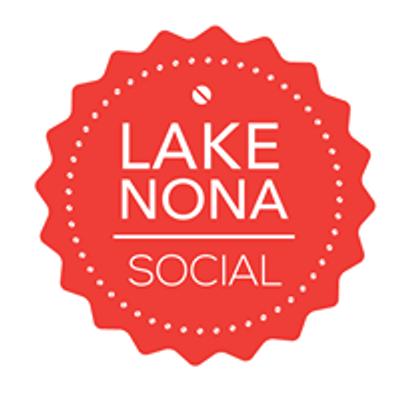 Lake Nona Social