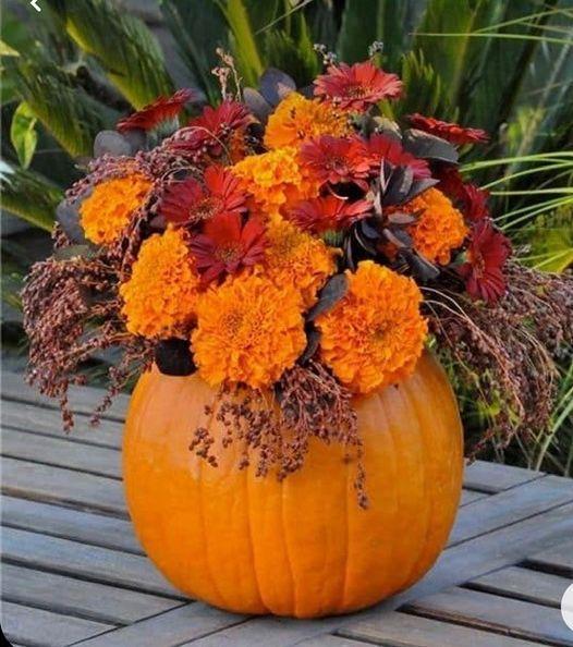 Hispanic Heritage Month Celebration: Flower Arranging for Fall