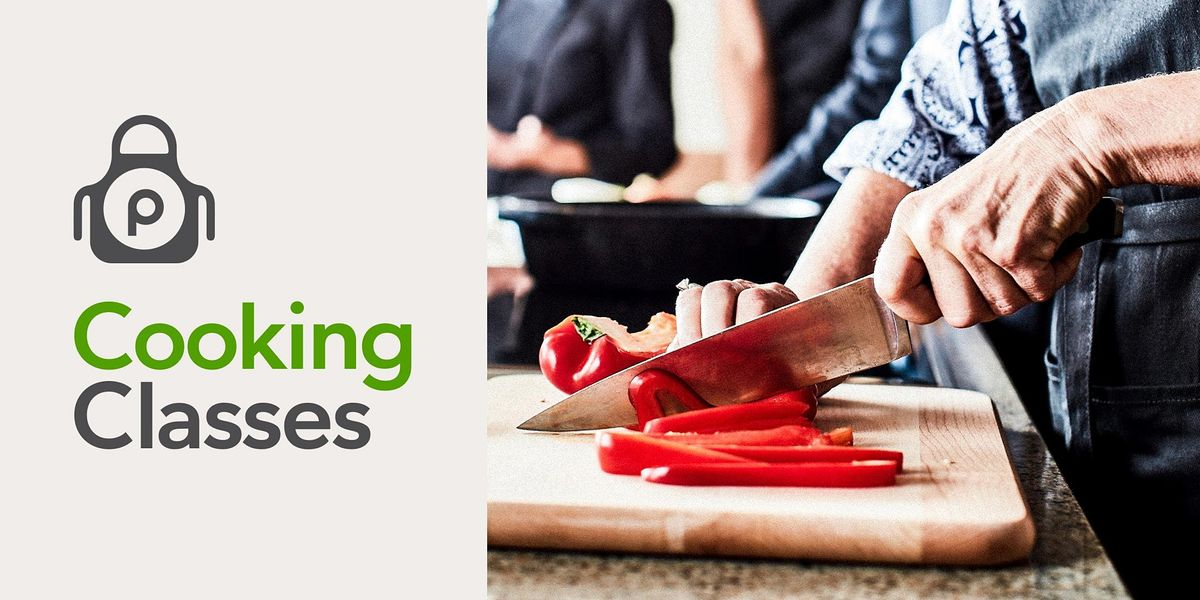 Kitchen Fundamentals: Knife Skills