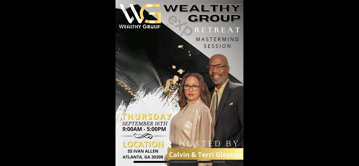 The Wealthy Group Real Estate Retreat