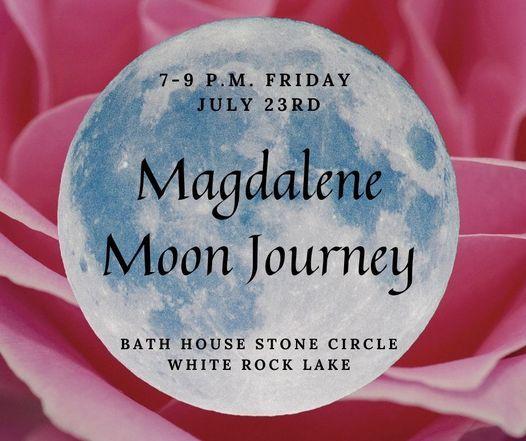 Magdalene Moon