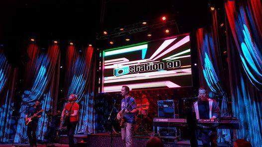 Live Music - Station 9D