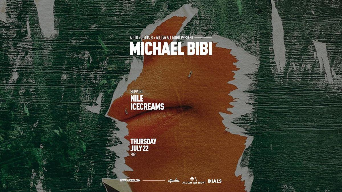 Michael Bibi
