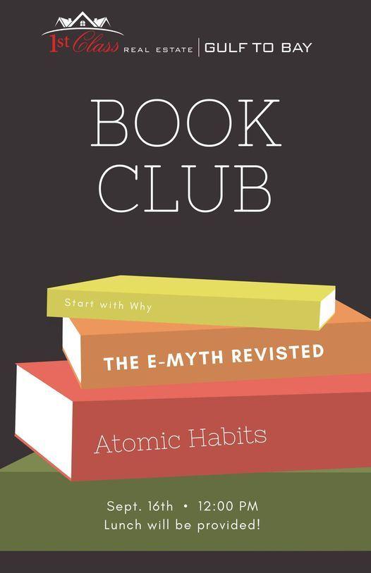 Agent Book Club