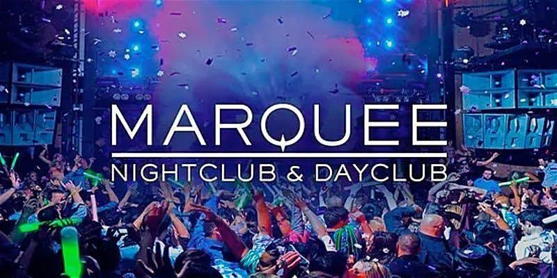 PAULY D @ Marquee Nightclub, Las Vegas! FREE GUESTLIST with VIP\/FREE Entry!