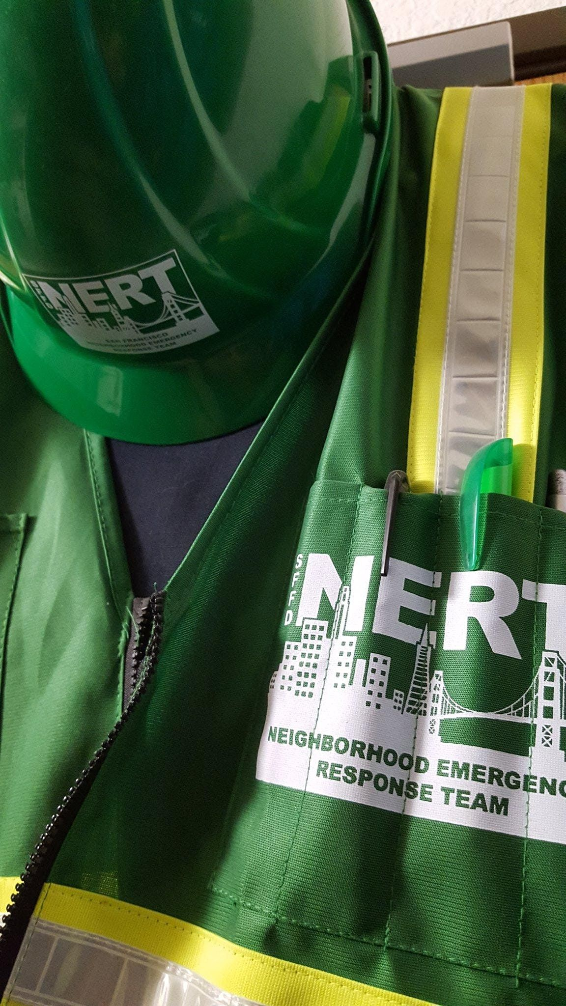 NERT Graduates: Recertification Only - 6\/12 PM Session