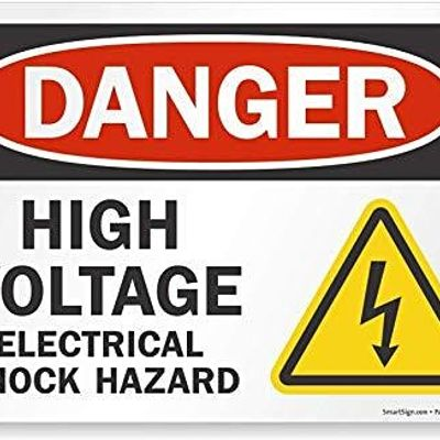 High Voltage Productions