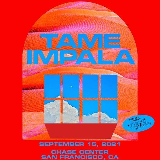 Tame Impala \/\/ San Francisco