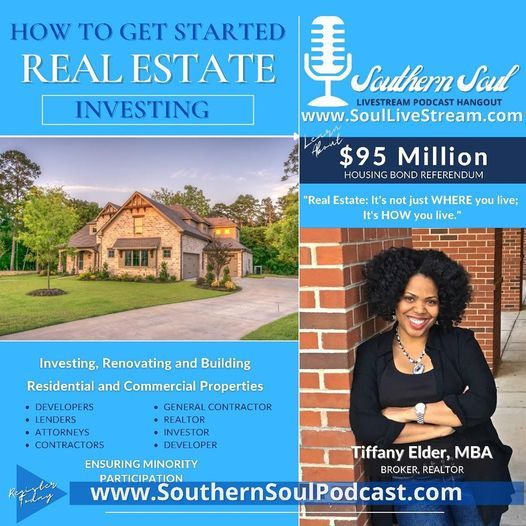 Real Estate Investing - Getting Started in Renovating, Building Property