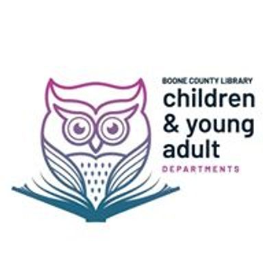 Boone County Library Children's Department