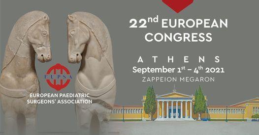 22nd EUPSA Annual Congress