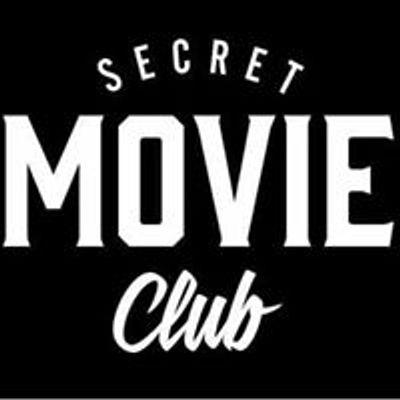 Secret Movie Club