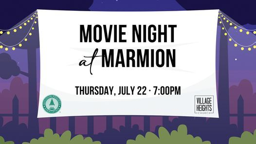 Movie Night at Marmion