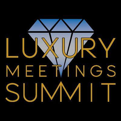 Luxury Meetings Summit