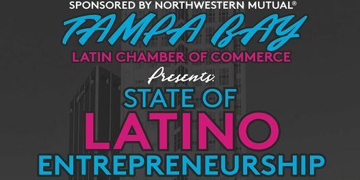 The State Of Latino Entrepreneurship