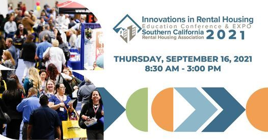 Innovations in Rental Housing Education Conference & EXPO