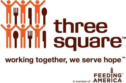 Las Vegas Volunteering - Three Square Food Bank